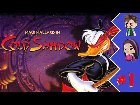 Game Bros: Maui Mallard in Cold Shadow - Episode 1 |