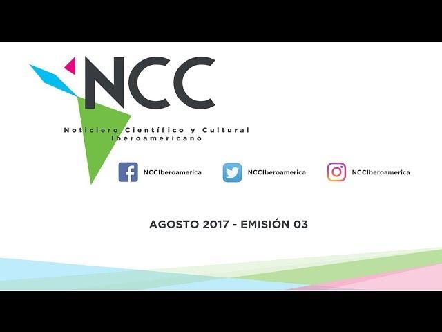 NCC Agosto 21 de 2017 - Emisión 03
