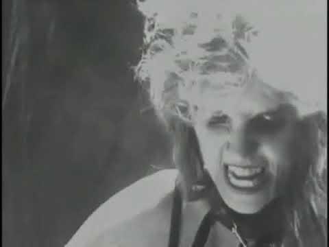 The Great Kat - Worship Me Or Die - Promo Video