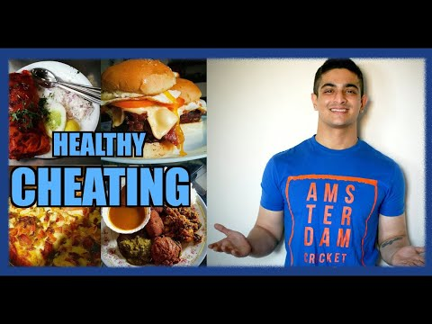 Eat what you want & stay thin The Cheat Meal Guide BeerBiceps Diet Advice