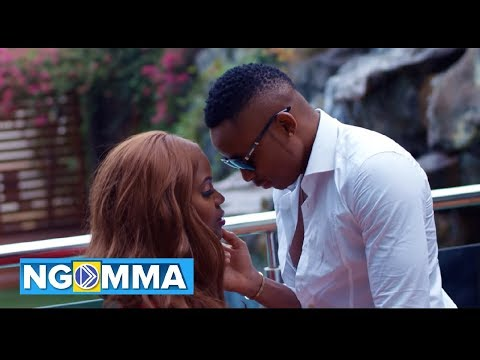 Otile Brown & Sanaipei Tande - Chaguo La Moyo (Official Video) Sms Skiza 7300557 To 811
