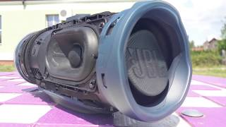 Jbl Charge 4 / Flex / Extreme Bass Test  / Gimme The Loot / #19