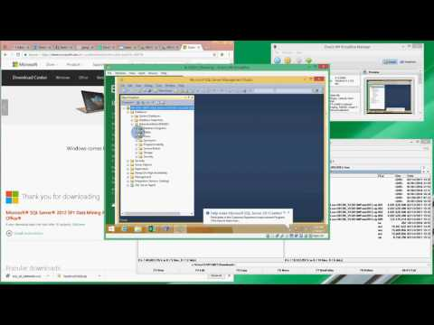 02 - Install And Configure The Excel Data Mining Add In
