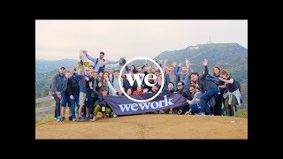 The We Company Story | WeWork