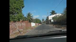 Hora do rush em Camocim - CE