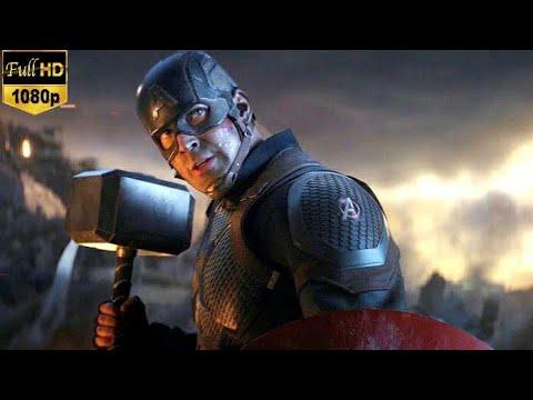 Download Avengers Endgame Final Battle Scene Part 1|| Hindi || 4k Full Hd