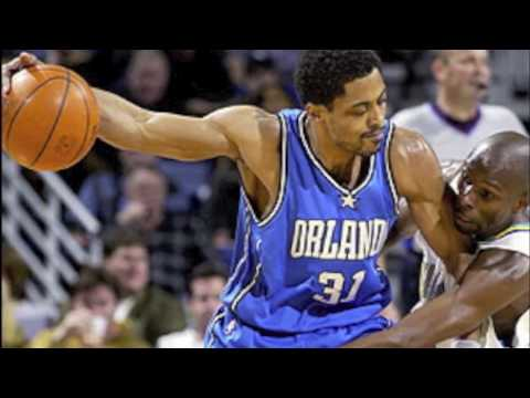 Rod Strickland The Underdog