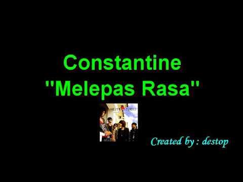 Constantine band-melepas rasa