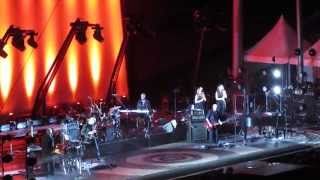 Peter Gabriel - Berlin 2014 - That Voice Again