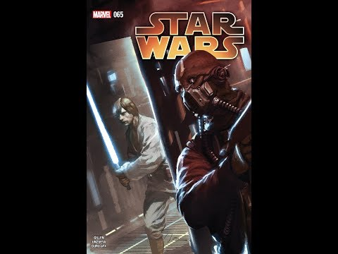 (CANON) Star Wars #65 The Scourging Of Shu-Torun, Part IV