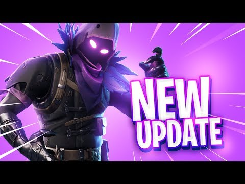 Fortnite NEW UPDATE - Road To 200 SOLO WINS thumbnail
