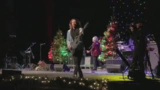 13th annual Andy Kim Christmas.