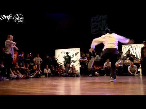 BO vs P Star | STRIFE. | Just Jam Intl. 2013 | TOP32