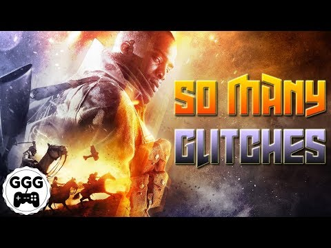 Home Of The Glitches - Battlefield 1 thumbnail
