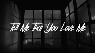 Download lagu James Smith Tell Me That You Love Me