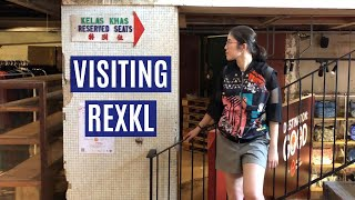 Visiting REXKL (Episode 13)