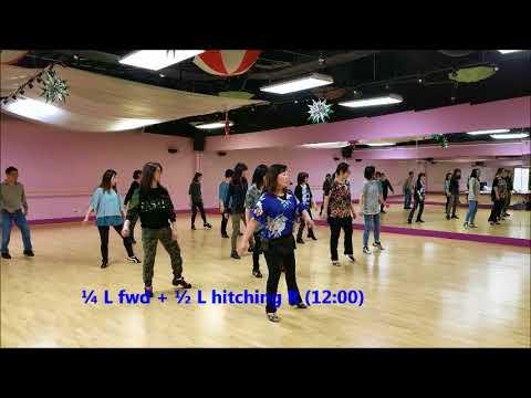 I Hate Love Songs ~ Rachael McEnaney-White & Brenna Stith - Line Dance (Dance & Walk Thru)