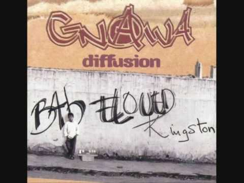 GNAWA BAB EL.OUED DIFFUSION KINGSTON MP3 TÉLÉCHARGER