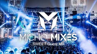 EDM Festival Mashup Megamix 2019| Best Warm up Mix & Electro House Music Party 2019
