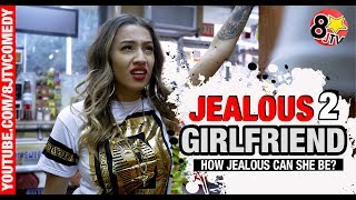 Jealous Girlfriend 2 (8JTV)
