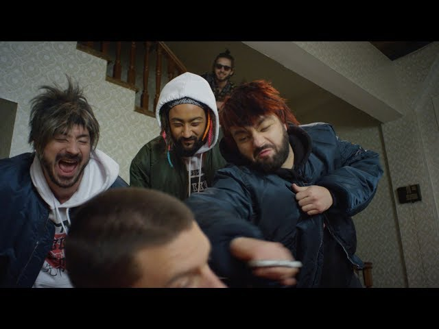 YOUNG BB YOUNG ft. DIM4OU – GOOOL  [Official HD Video]