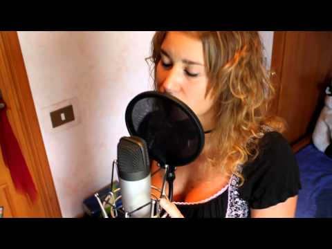 Periphery - Erised ~ Vocal Cover by Federica Putti