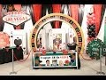 Casino Themed Birthday Party - YouTube