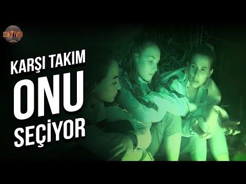 Takımın Zayıf Halkası | 7. Bölüm | Survivor Türkiye - Yunanistan