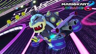 MARIO KART 8 DELUXE: ¡LA COMBINACIÓN MAS RÁPIDA! | Nintendo Switch