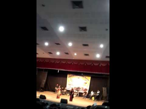 SSEC Talent show 2016 Matargasti Live performance