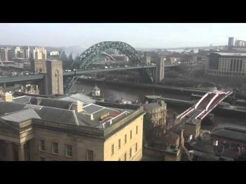 Visit to Castle Keep Newcastle!!!