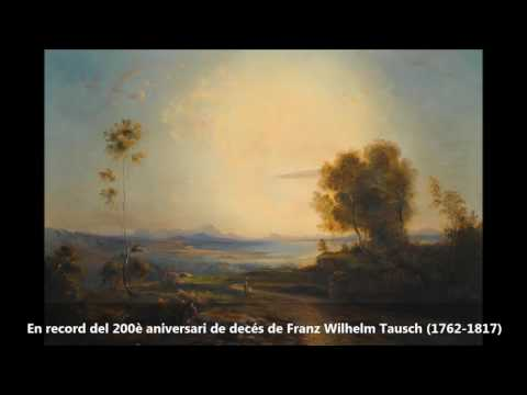 Franz Wilhelm Tausch (1762-1817) - Concerto in E Flat Major for Clarinet & Orchestra