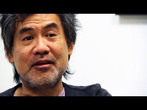David Henry Hwang on the genesis of KUNG FU