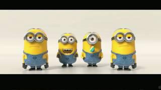 видео АКЦИЯ в м-нах МАГНИТ - Карточки ГАДКИЙ Я 3 + АЛЬБОМ