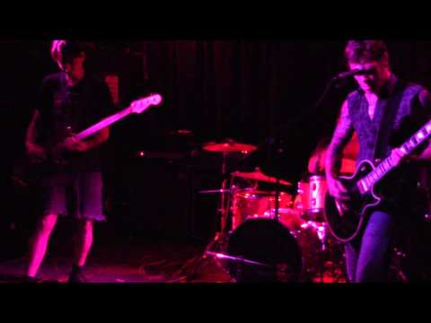 The Caledonia presents::: FALLOW   with