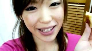 2010年11月10日MISAの動画.