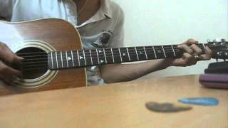 Yên Bình Guitar Cover -Đỗ Anh