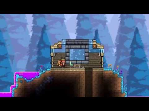 Terraria 1.2 update | All news! [Part 1]