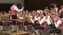 Aufgehende Sonne - Musikverein Rechberg