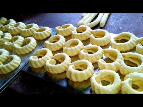 Traditional Indian Sweet Gorumitilu Recipe | Festival Sweets Recipes | Indian Sweets Making Videos