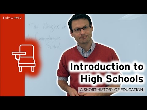 introduction-to-high-schools:-a-short-history-of-education
