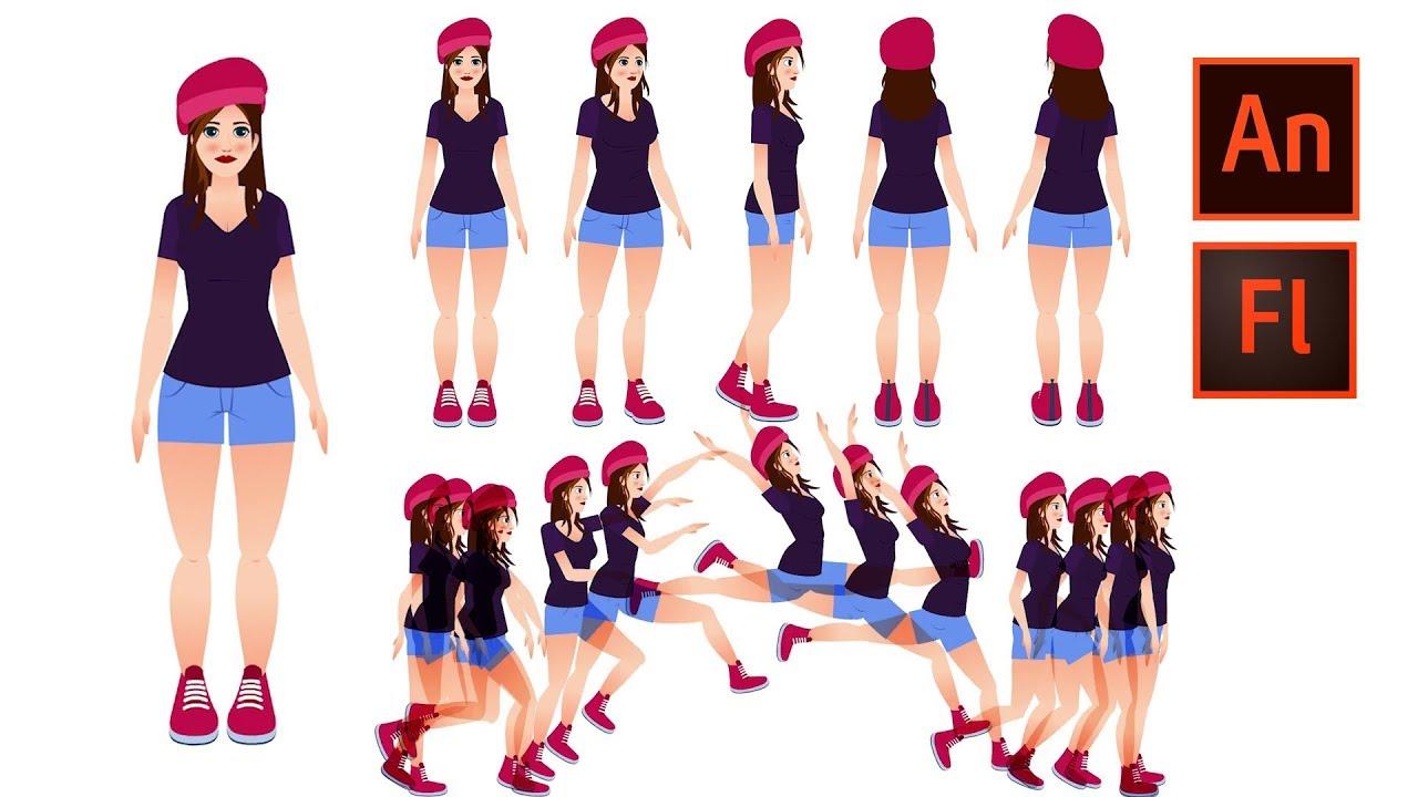 Adobe animate 2004