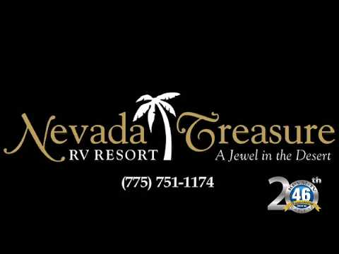 10/25/2017 Nevada Treasure RV Resort | Masked Ball
