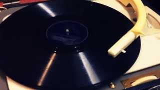 Burl Ives - Rodger Young - 78 rpm - Decca 23405