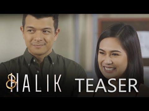 Halik November 16, 2018 Teaser