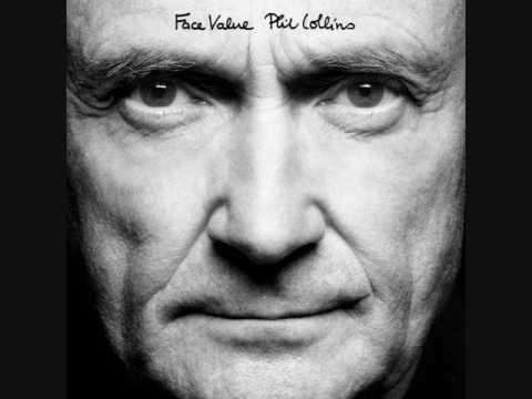 Phil Collins - I Missed Again (Face Value...