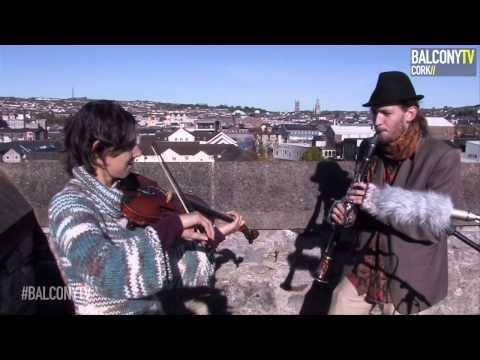 DYLAN GULLY & STELLA RODRIGUEZ (BalconyTV)