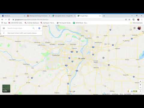 Geoguessr Tips: The U.S. Interstate System.
