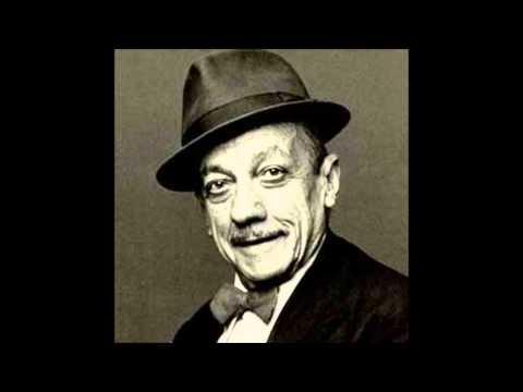 Adoniran Barbosa - No morro da casa verde