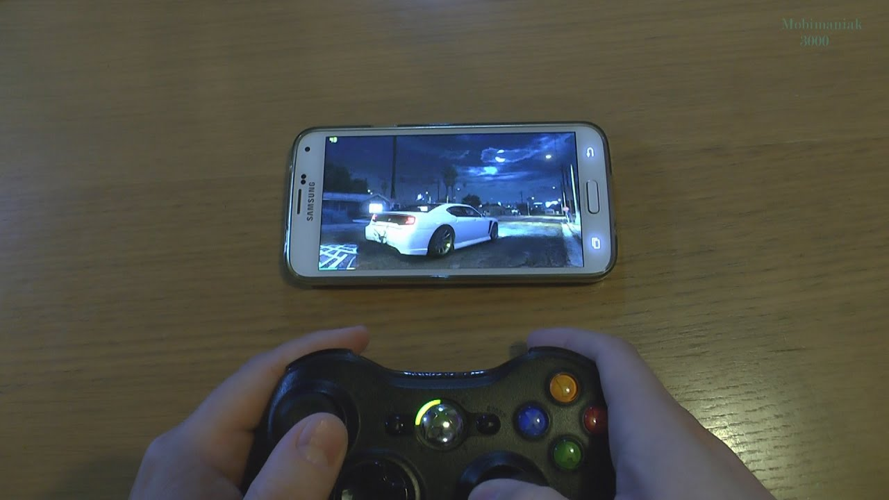 Phone Gta On Android Phone 1 gta 5 pc running on phone samsung galaxy s5 streaming by kainy amazing youtube